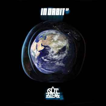 In Orbit EP