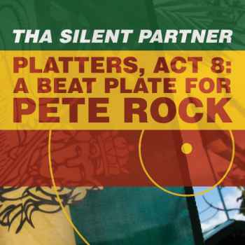 Platters, Act 8: A Beat Plate For Pete Rock