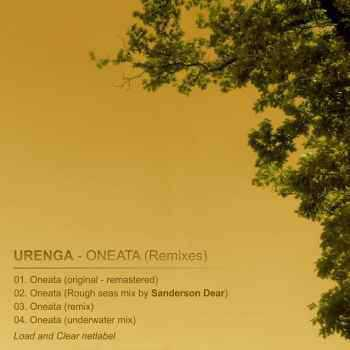 Oneata (Remixes)