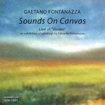 Sounds on canvas